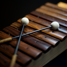 Orchestral Mallets | Ableton