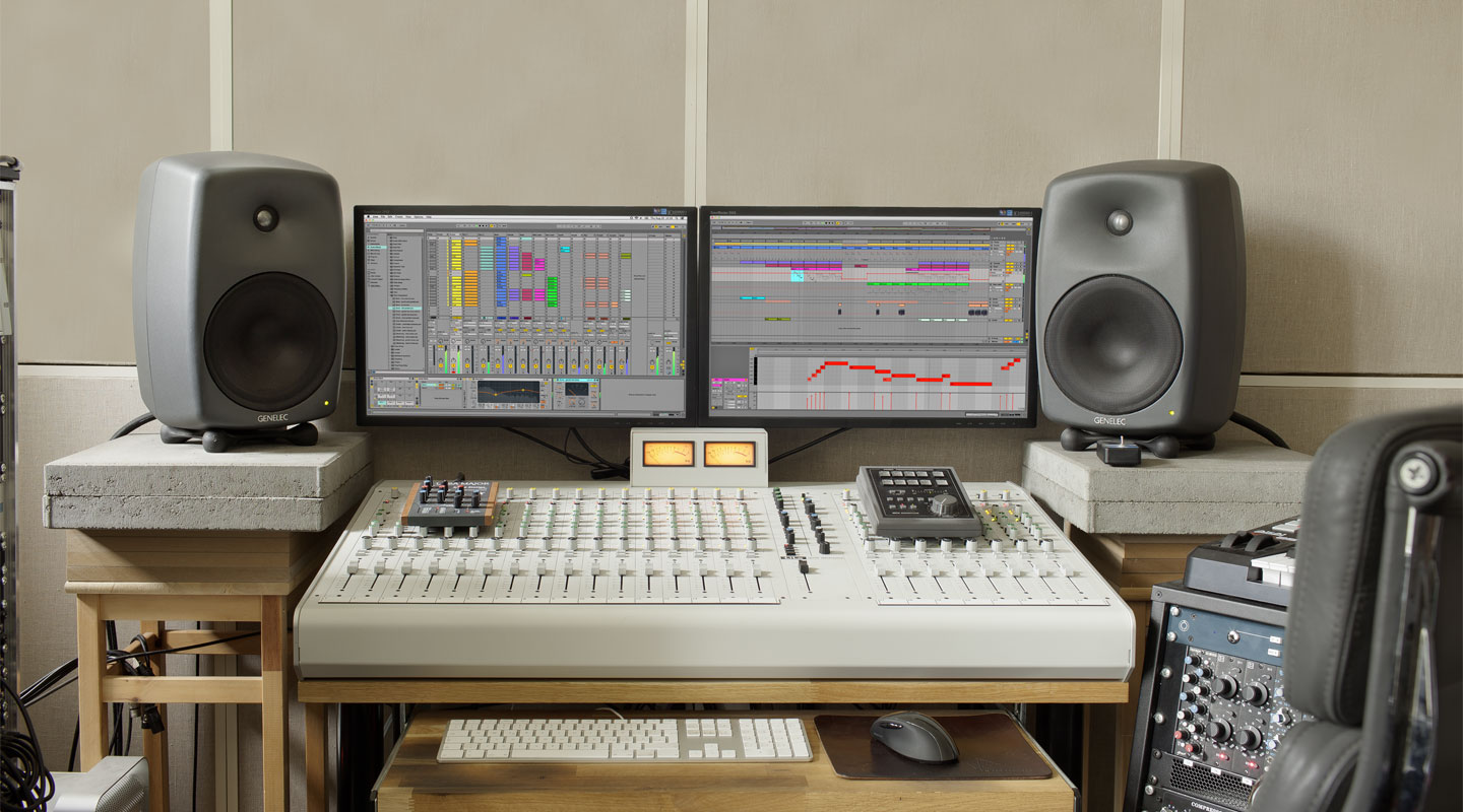 Ableton live 9 suite free download.