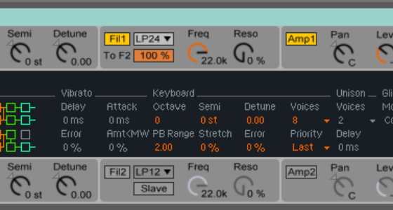 Make Cold Pad Sounds with Analog - New Tutorial from Attack Magazine