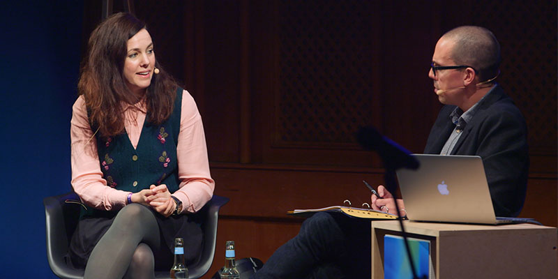 Anna Meredith: Composing Beyond Convention