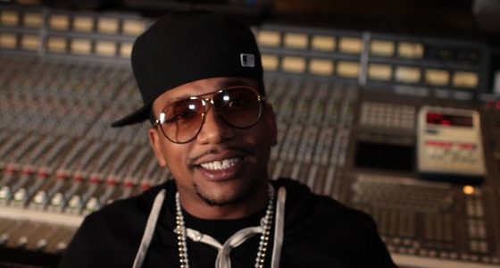 New Mixtape from CyHi the Prynce & Tec Beatz