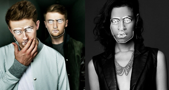 White Noise - Deconstructing Disclosure & AlunaGeorge in Live