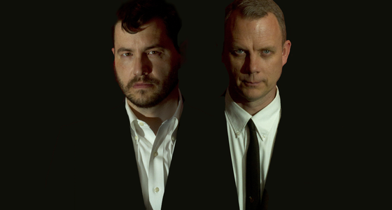 Matmos' Drew Daniel on playing live and physical modeling