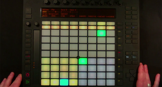 Push on Film: Certified Trainers on Ableton's new instrument
