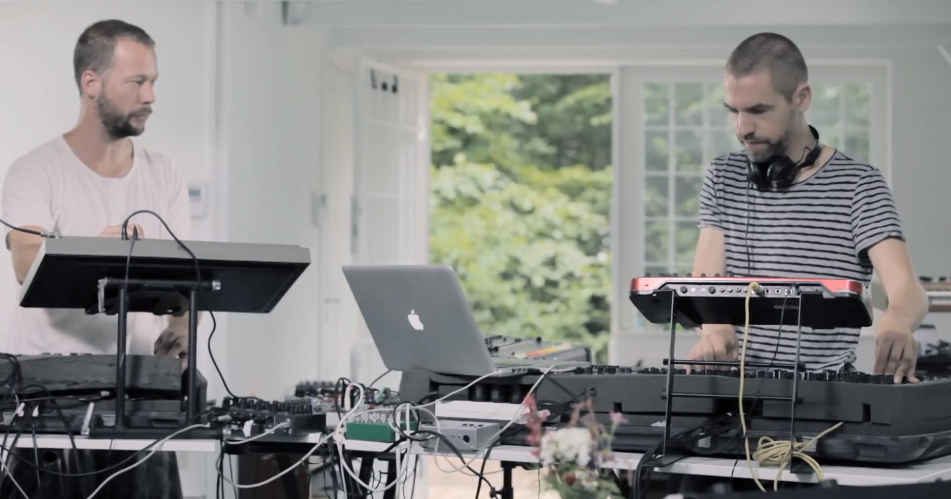 Minilogue: Studio Jam | Ableton