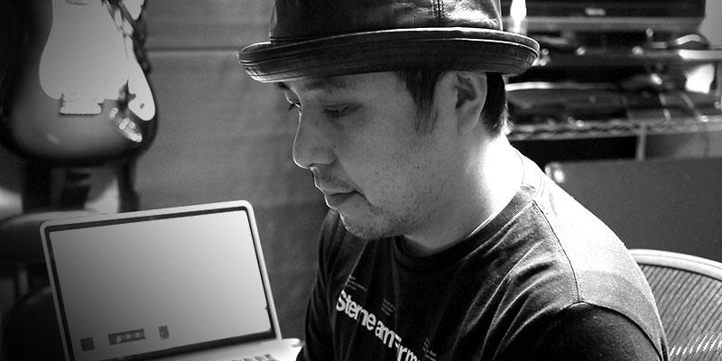 Takashi Okamoto: Workflow Tips for Speed and Creativity