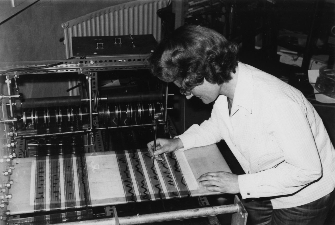A Brief History of The Studio As An Instrument: Part 1