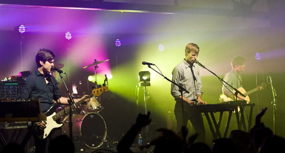 Cut Copy: Ableton Live is the Brain