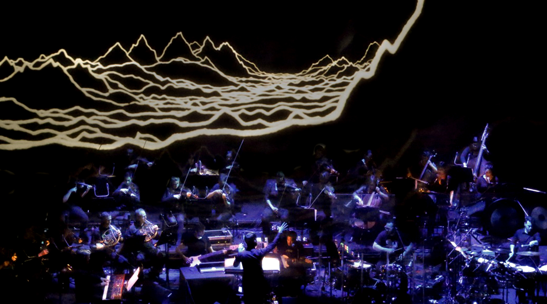 Scanner heritage orchestra live transmission ableton for The heritage orchestra