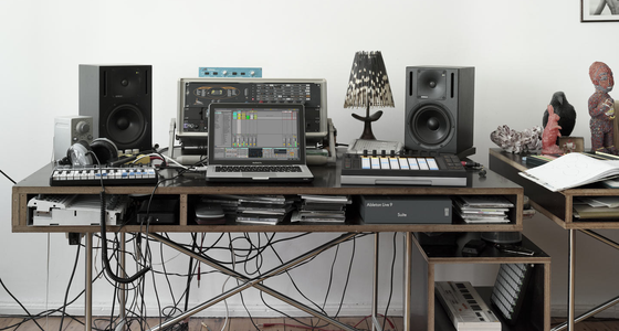 Ableton Live 9 & Push - Coming March 5