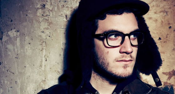 Nicolas Jaar: It's My Instrument