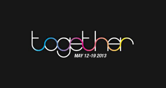 Ableton at Together Festival 2013 - May 14 open house and a day of workshops on the 17